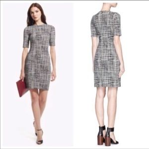 Theory Rijik B Sheath Dress